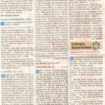 "Maldito jornaleco ""O Domingo"" acusa Igreja de Santa e pecadora"