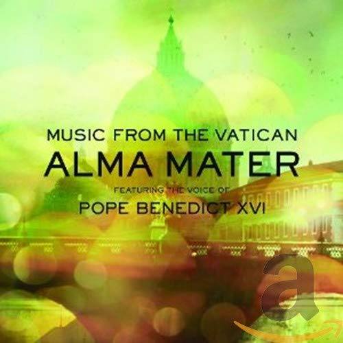 cd-alma-mater-songs-from-the-vatican-2009