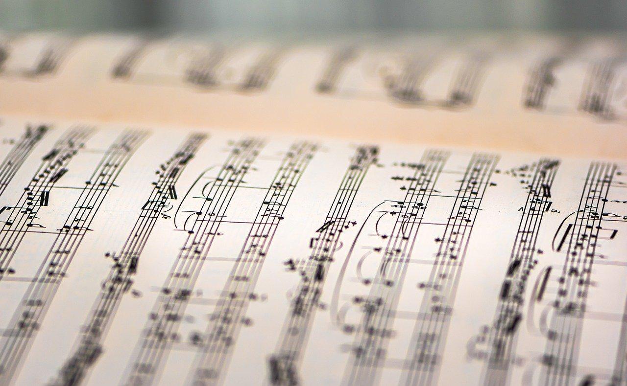 Teoria musical – transporte de tonalidade