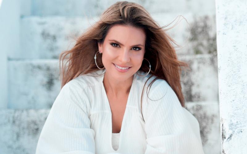 Aline Barros - imagem 1
